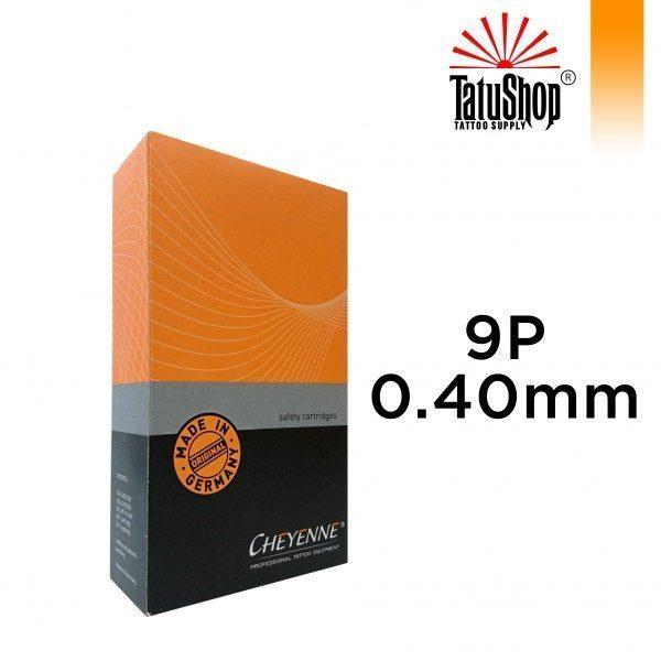 9P 0.40mm