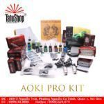 aoki pro kit
