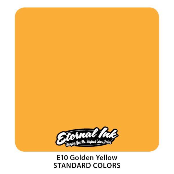 E10_Golden_Yellow