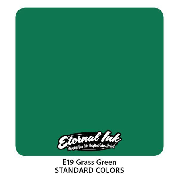 E19_Grass_Green