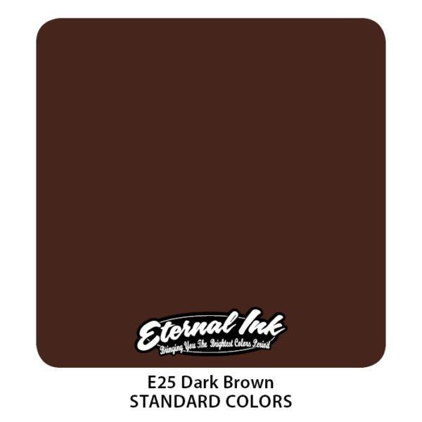 E25_Dark_Brown
