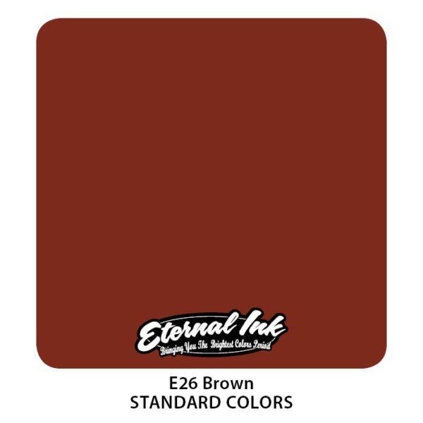 E26_Brown