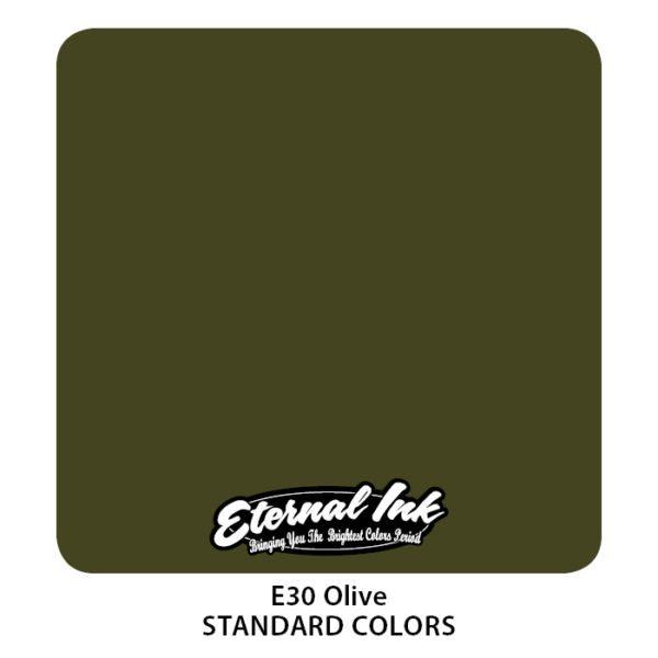 E30_Olive