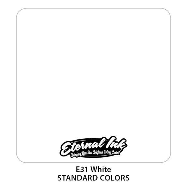 E31_White