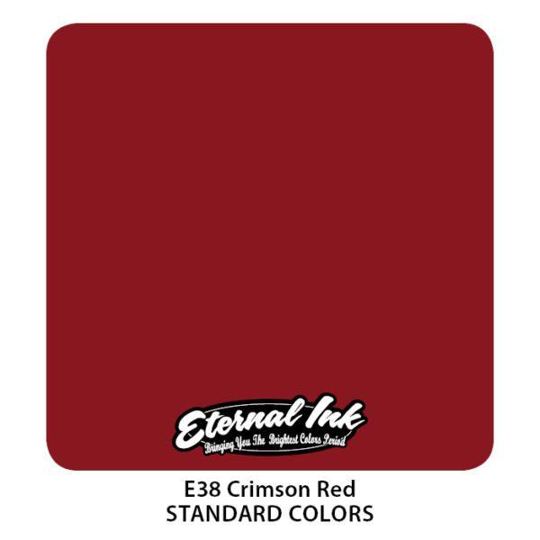 E38_Crimson_Red