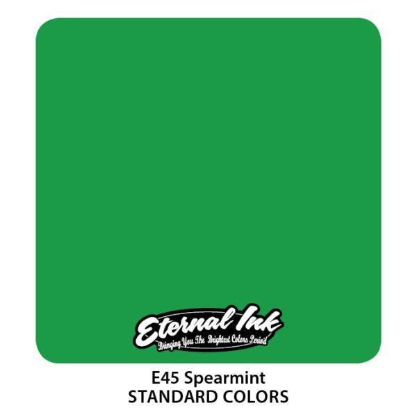 E45_Spearmint