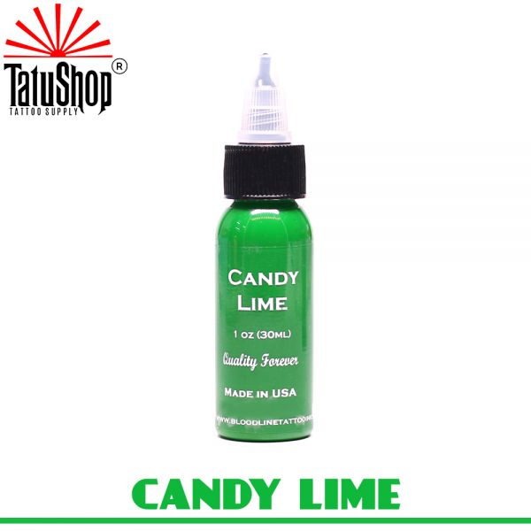 Candy_Lime